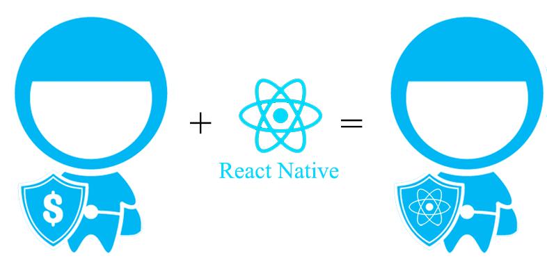 React Native at Tiki